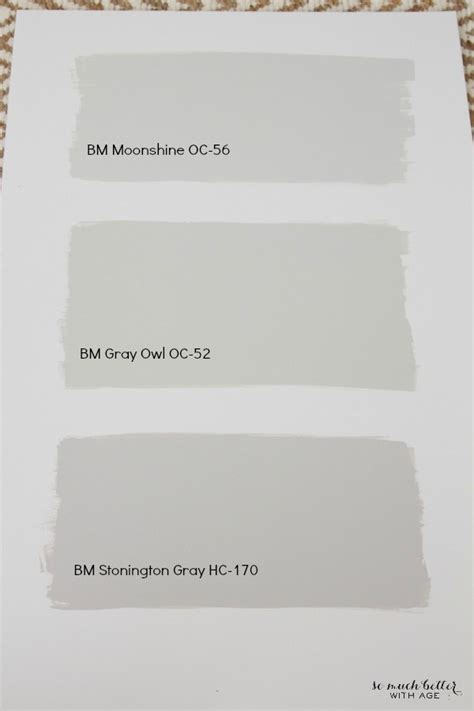 gray paint colors how to white and grey paint colors so much better