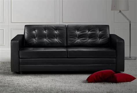 leather sofa beds leather sofa bed 100s of leather colours and finishes