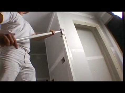 how to install paper corner bead sheetrock 174 brand paper faced metal bead installation