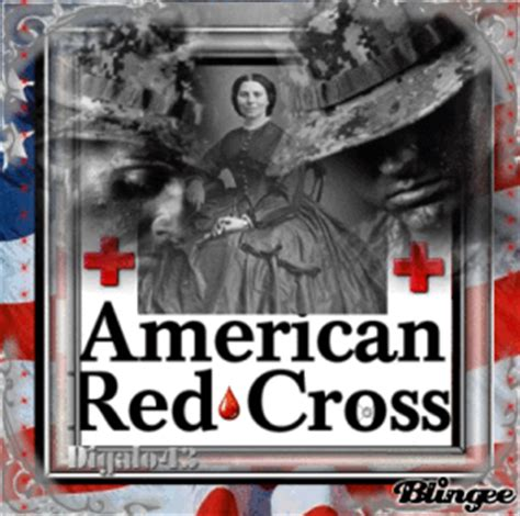 clara barton founder of the american red cross animated