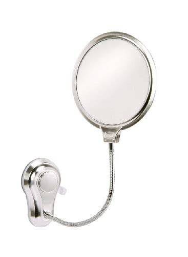 suction mirror bathroom suction mirror garbath smartloc