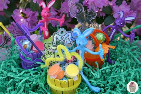 easter basket crafts for mini wooden easter basket craft hoosier