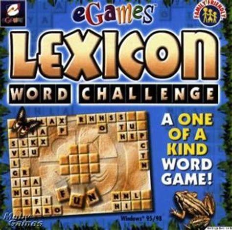 lexical word finder scrabble printable lexicon puzzles tina folsom fugue et