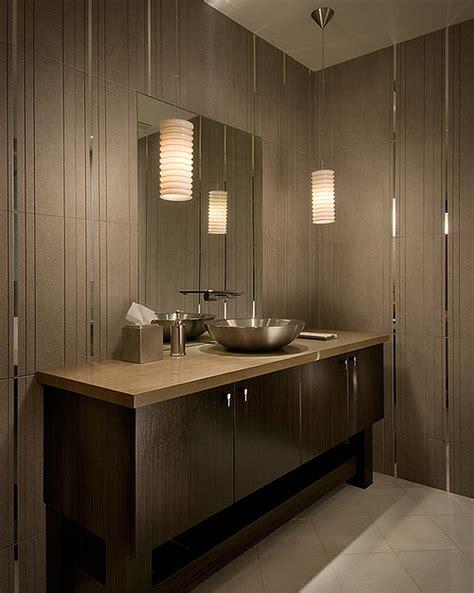 contemporary bathroom light 12 beautiful bathroom lighting ideas