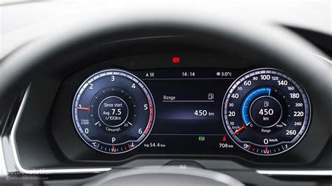 volkswagen passat 2015 interior image 30