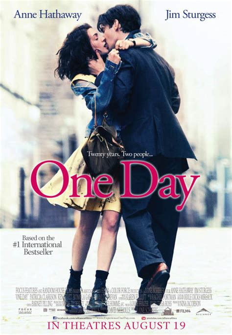 one day one day poster