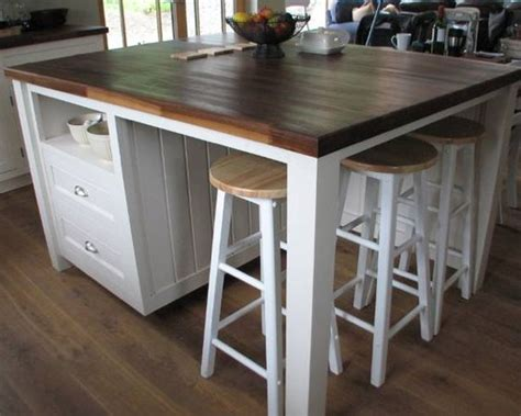 how to build a kitchen island with seating free standing kitchen island with seating pretty to what we want to build kitchen
