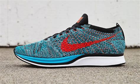 Nike Drops The Flyknit Racer Quot And Quot Highsnobiety