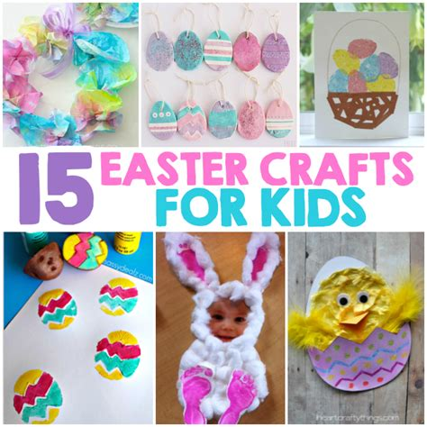 easter arts and crafts for 15 easter crafts for i arts n crafts