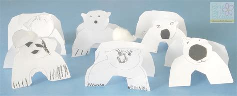 polar craft for when saturday comes craft bears message board