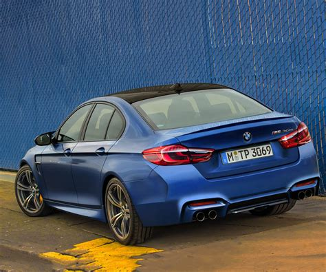 Bmw M5 Release Date by 2018 Bmw M5 Specs Release Date Performance