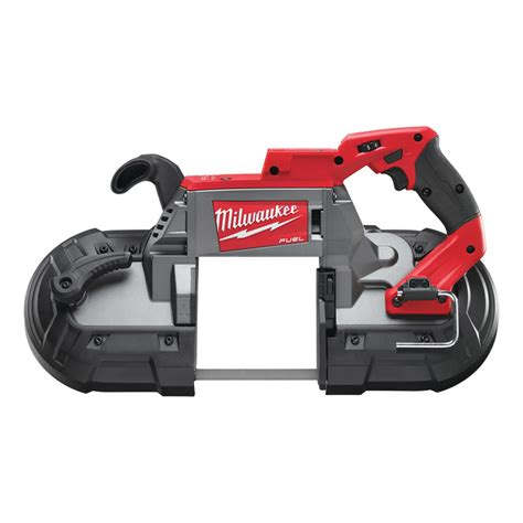 milwaukee woodworking milwaukee m18cbs125 0 m18 fuel band saw only