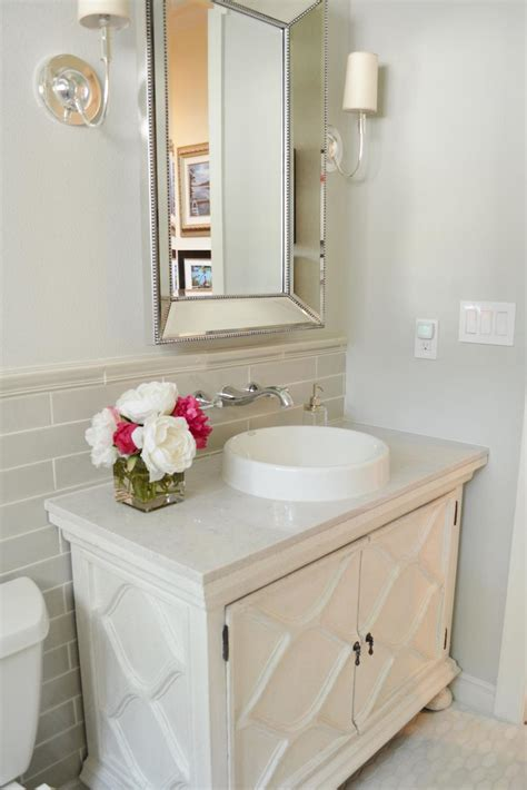 bathroom ideas remodel before and after bathroom remodels on a budget hgtv