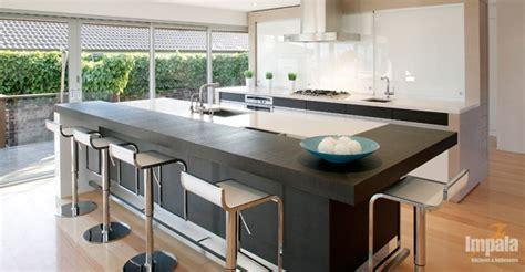 contemporary australian kitchen design 171 island kitchen 4