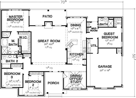 one story house plans with 4 bedrooms 4 bedroom house plans single story search house decorating ideas house