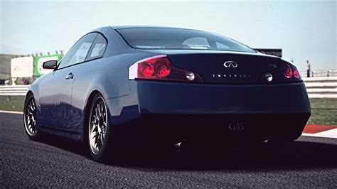 03 G35 Coupe by Gt6 Infiniti G35 Coupe 03 Exhaust Comparison