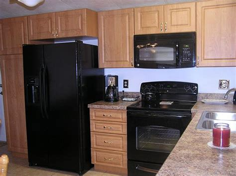 mobile homes kitchen designs mobile home kitchen flickr photo