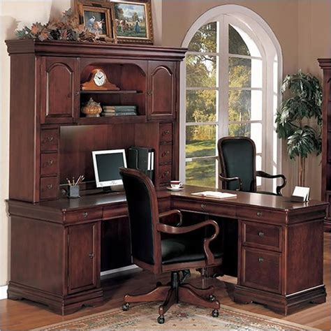 furniture home office desks rue de lyon traditional home office desk office