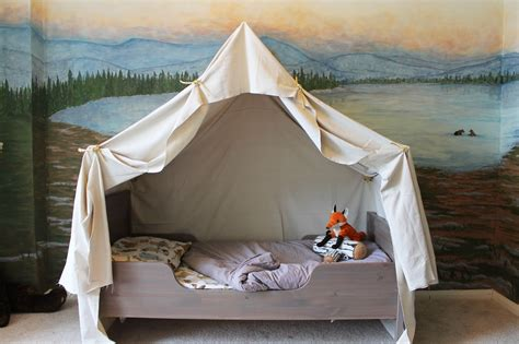 boys bed tent the ragged wren how to cing tent bed