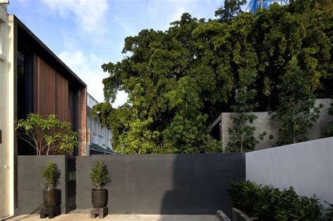 House Layouts gallery of lucky shophouse chang architects 9