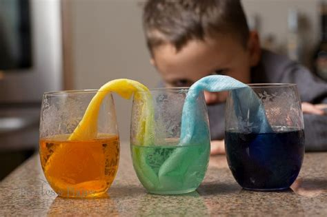 science crafts for 20 science activities for preschoolers