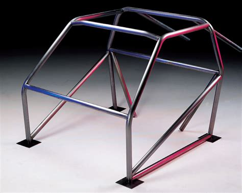 Roll Cage by Pin Roll Cage Kits On