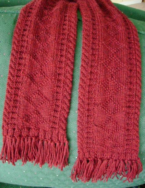 fringe knitting knitting hints how to make and attach fringe tassels to a