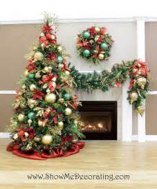 Christmas Tree Decorator by Tree Show Me Decorating