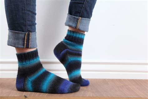 socks knitted 8 sock knitting patterns to keep you warm this fall