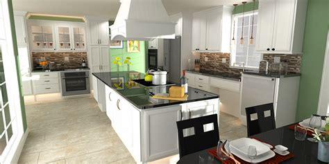 universal kitchen design how to design a universal kitchen like this award winner
