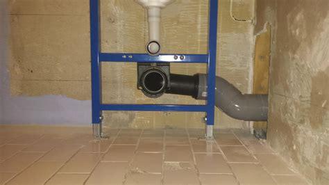 Zwevend Toilet Afvoer by Afvoer Hangend Toilet Aanpassen Vastmaken Standleiding 60