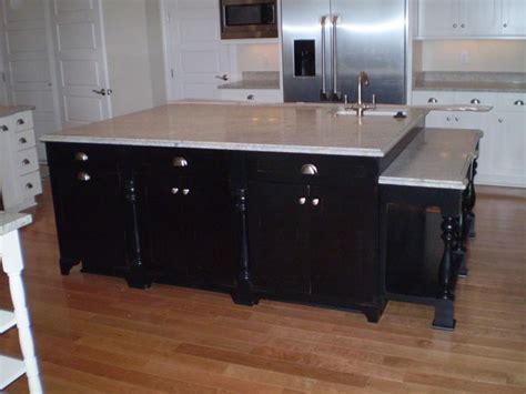 prep sinks for kitchen islands kitchen island with prep sink islands