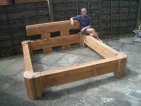 how to build a bed frame from wood wooden platform bed plans bed frame plan outdoor