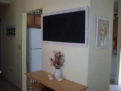 diy chalkboard mdf diy framed chalkboard