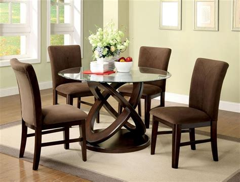 glass tables for kitchen kitchen charming appropriate kitchen tables and chairs