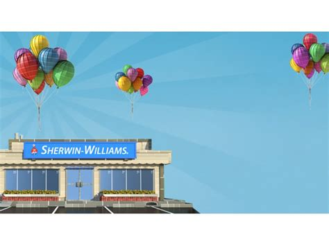 sherwin williams paint store page avenue staten island ny ribbon cutting at new sherwin williams location patch