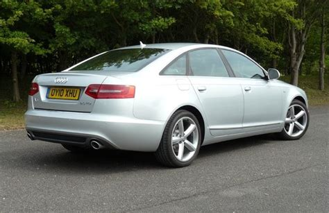 Audi 2004 A6 by 2004 Audi A6 Photos Informations Articles Bestcarmag