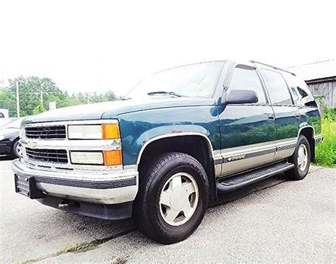 car owners manuals for sale 1996 chevrolet blazer parental controls service manual auto air conditioning service 1996 chevrolet blazer head up display buy used