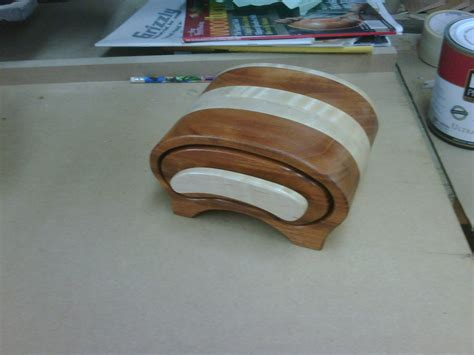 band saw woodworking projects band saw box by dtwoodknot lumberjocks