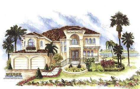 mediterranean style floor plans house plans mediterranean style home