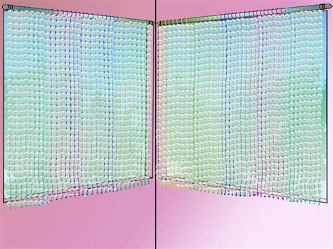 how to make beaded curtains how to make beaded curtains 11 steps with pictures