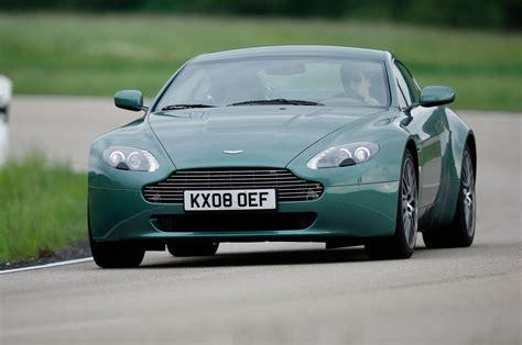 2013 Aston Martin Vantage by 2013 Aston Martin V8 Vantage Reviews And Rating Motor Trend