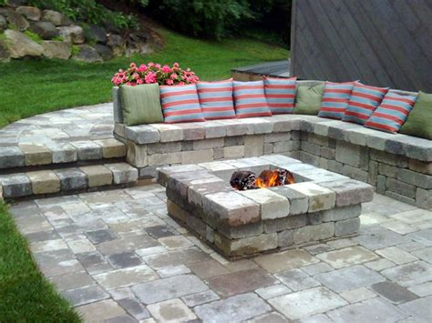 cool firepit cool pit idea for the home