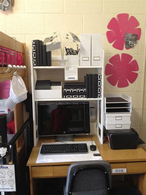college desk accessories desk hutch accessories college ideas d