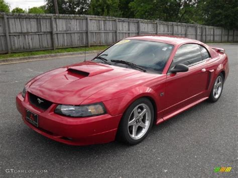 2002 Ford Mustang Gt by 2002 Ford Mustang Gt Coupe