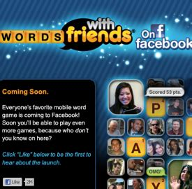 scrabble with friends zynga เกม words with friends ของ zynga มาแน ใน เร วๆ น