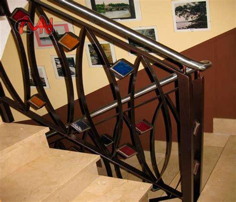 barandillas de forja para escaleras de interior barandillas de forja para escaleras de interior good