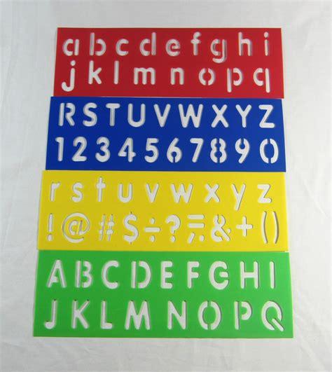 where to buy alphabet compare prices on plastic alphabet stencils