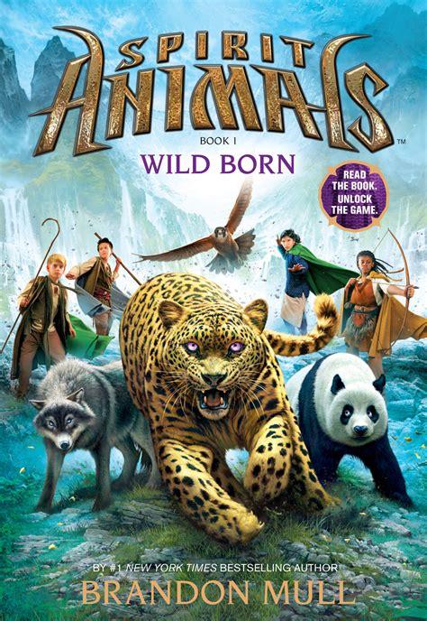 animal picture book spirit animals scholastic media room