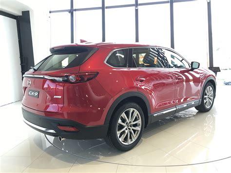 2017 Mazda Cx9 by Mazda Cx 9 Review 2017 Mazda Cx 9 Look